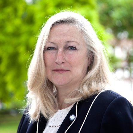 Denise McFarland