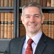 Tim Fairburn